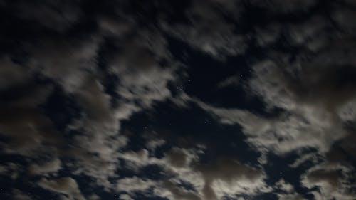 Ilmainen kuvapankkikuva tunnisteilla pilvet, sekoitus, tähdet, taivas