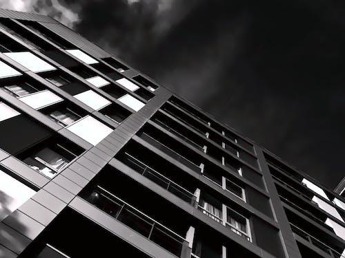 Photos gratuites de architecture, bâtiment, building, contre-plongée