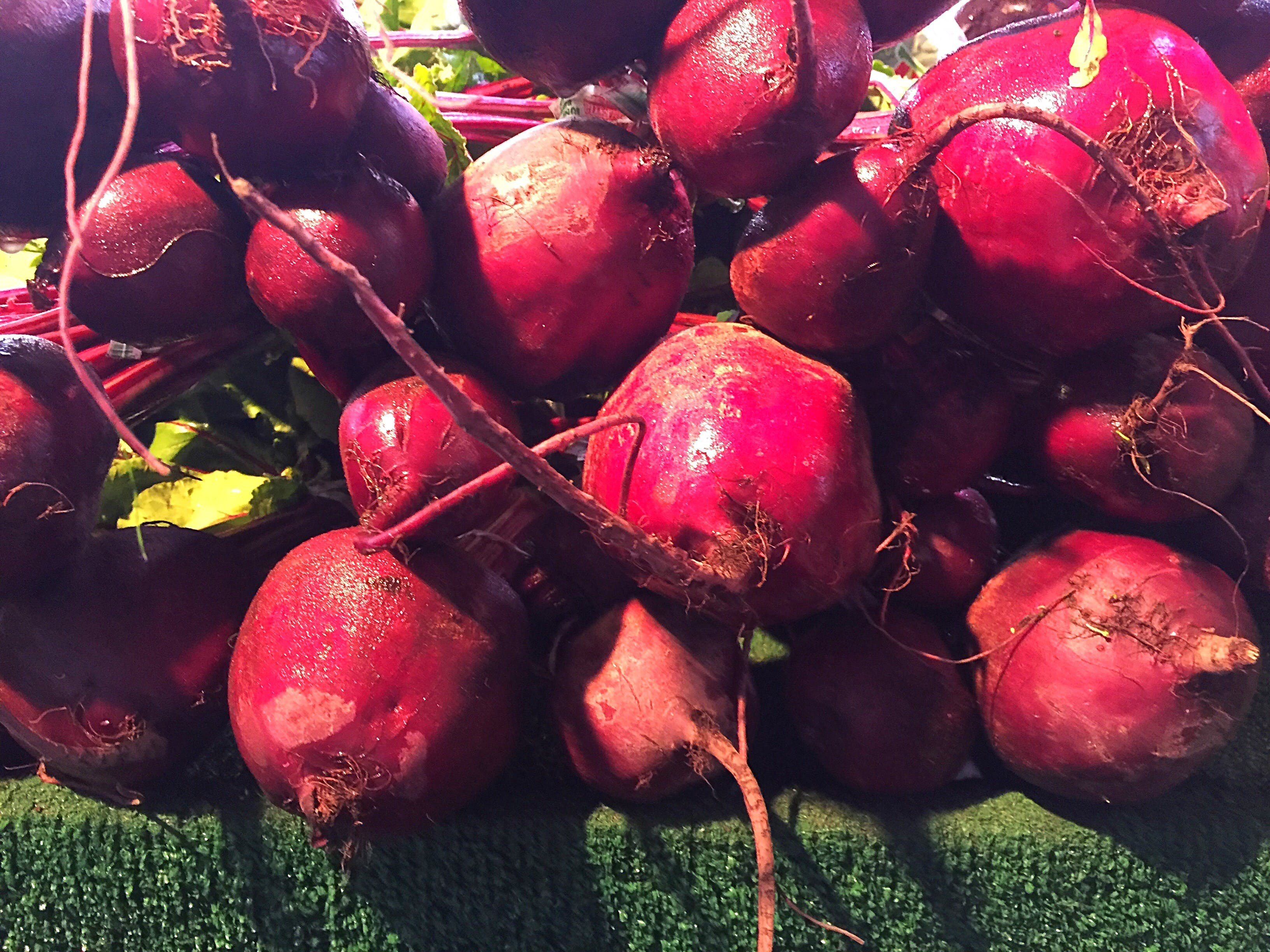Free stock photo of beets, fresh vegetables, purple
