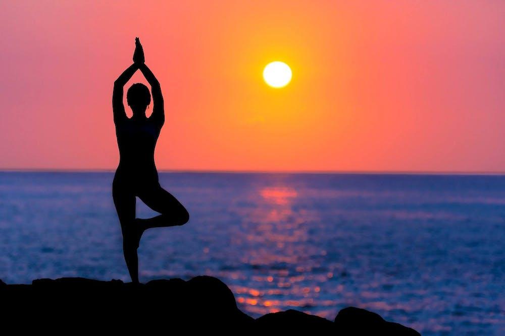 Yoga Origination