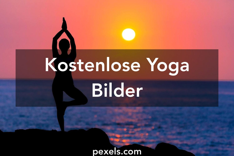 200 Yoga Fotos Pexels Kostenlose Stock Fotos