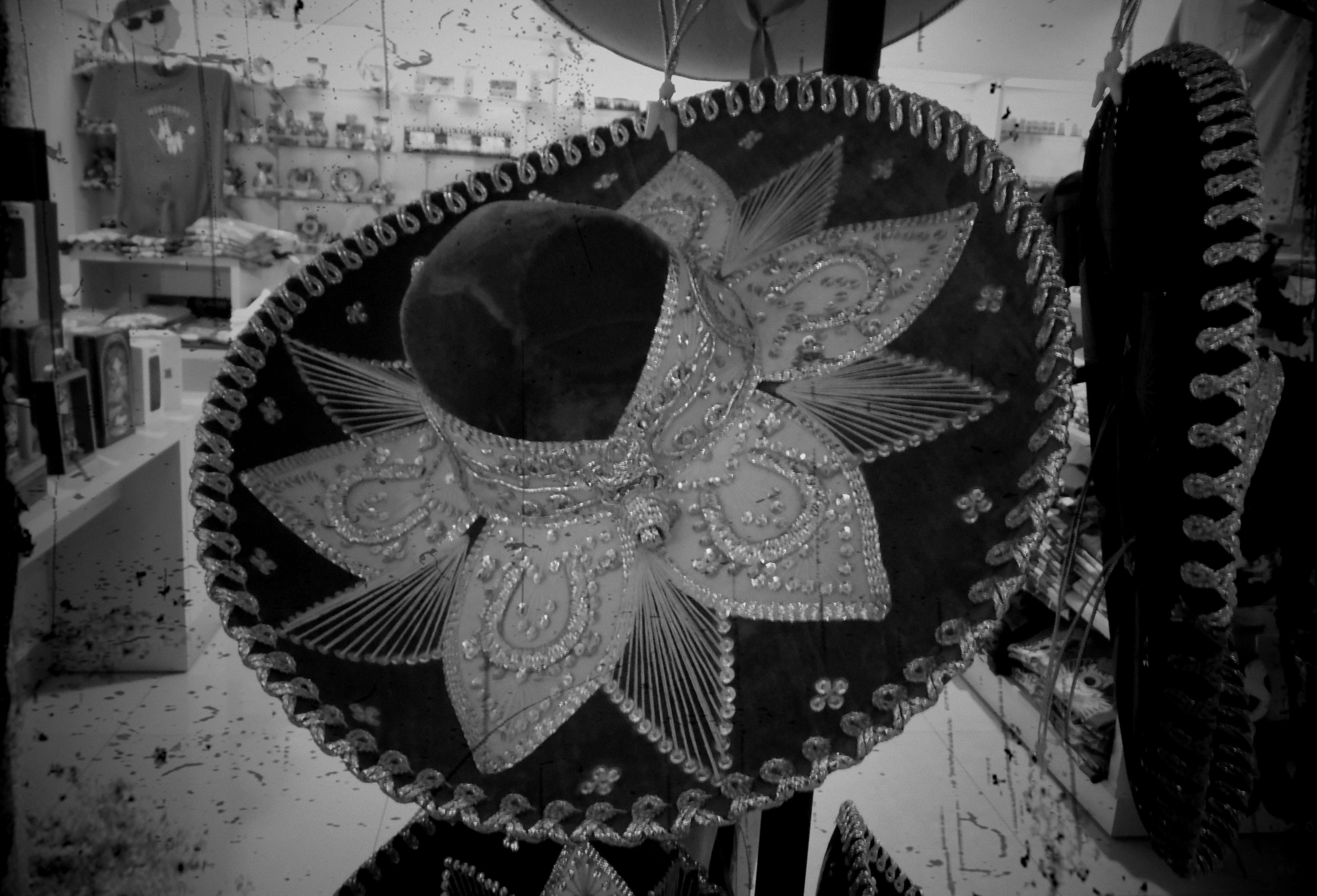 Free stock photo of Mariachi, sombrero