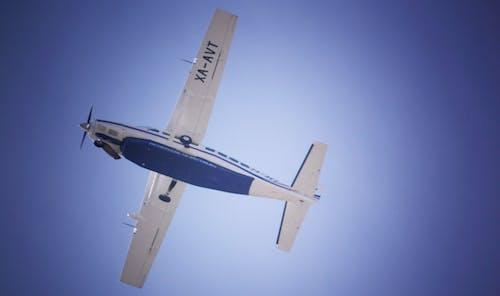 Free stock photo of avion, Avioneta