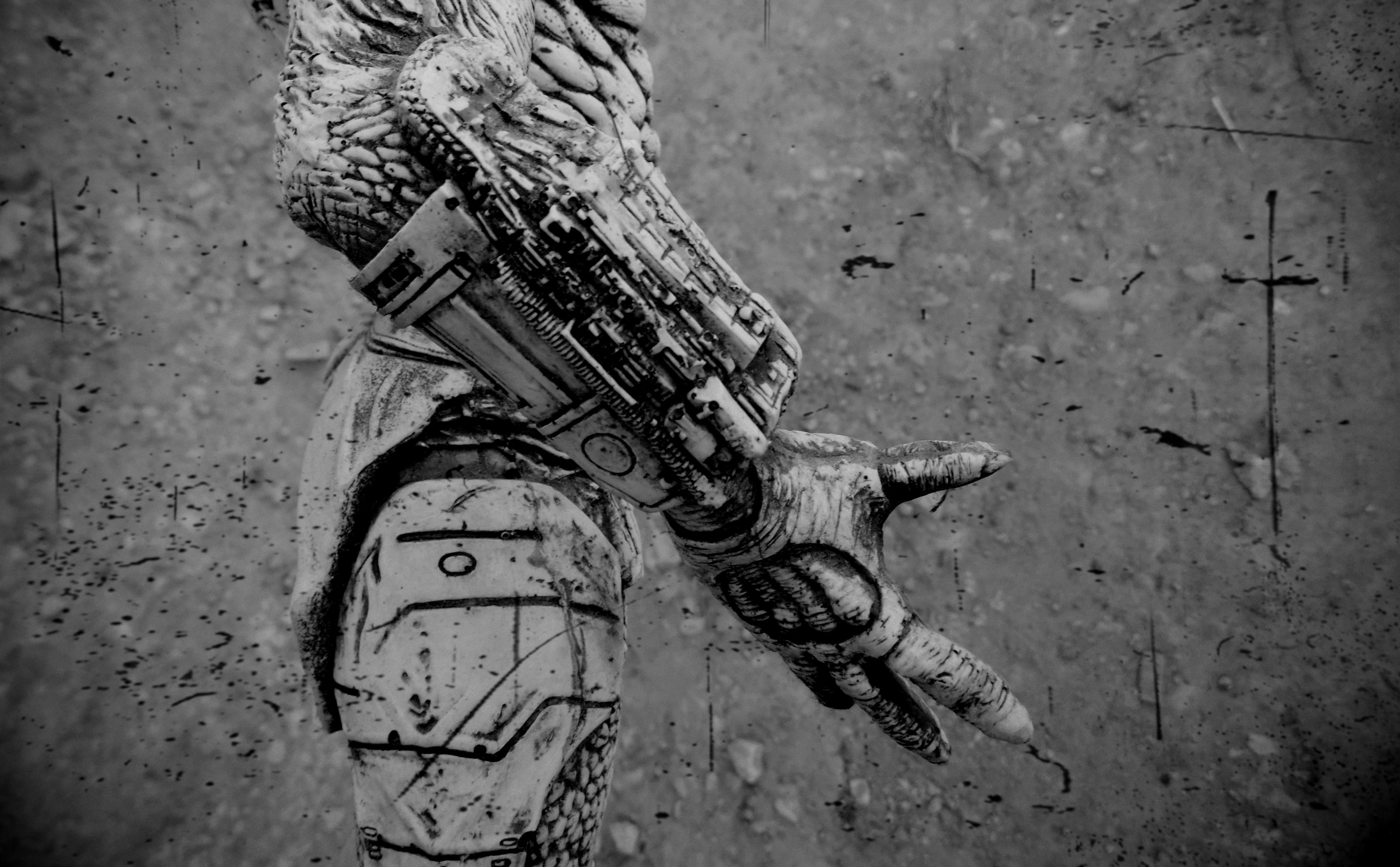 Free stock photo of comic, predator