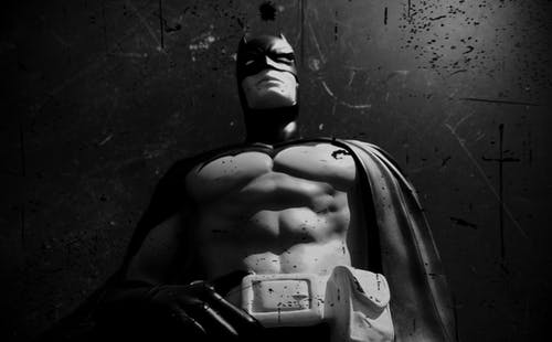 Free stock photo of batman, comic