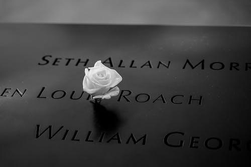 Δωρεάν στοκ φωτογραφιών με 9/11 μνημόσυνο, 911 μνημόσυνο, nyc