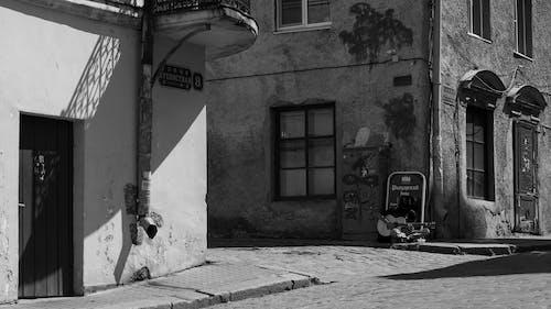 Imagine de stoc gratuită din acasă, adult, adunare, alb negru