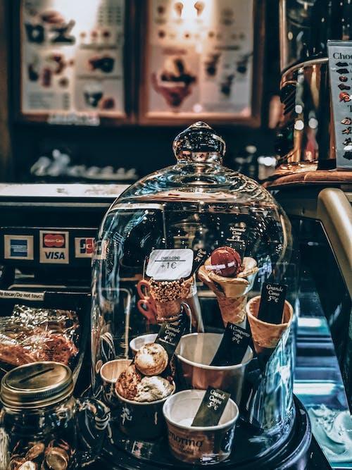 Δωρεάν στοκ φωτογραφιών με cafe, yummy, αγροτικός