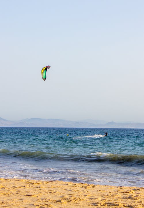 凯特, 塔里, 水, 海 的 免费素材照片