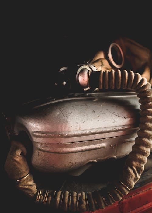 Бесплатное стоковое фото с бензин, газ, литва, маска