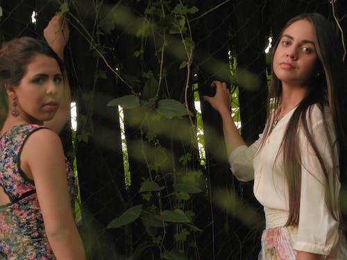 Darmowe zdjęcie z galerii z @chicas, @dziewczyny, @moda, @zabytkowe