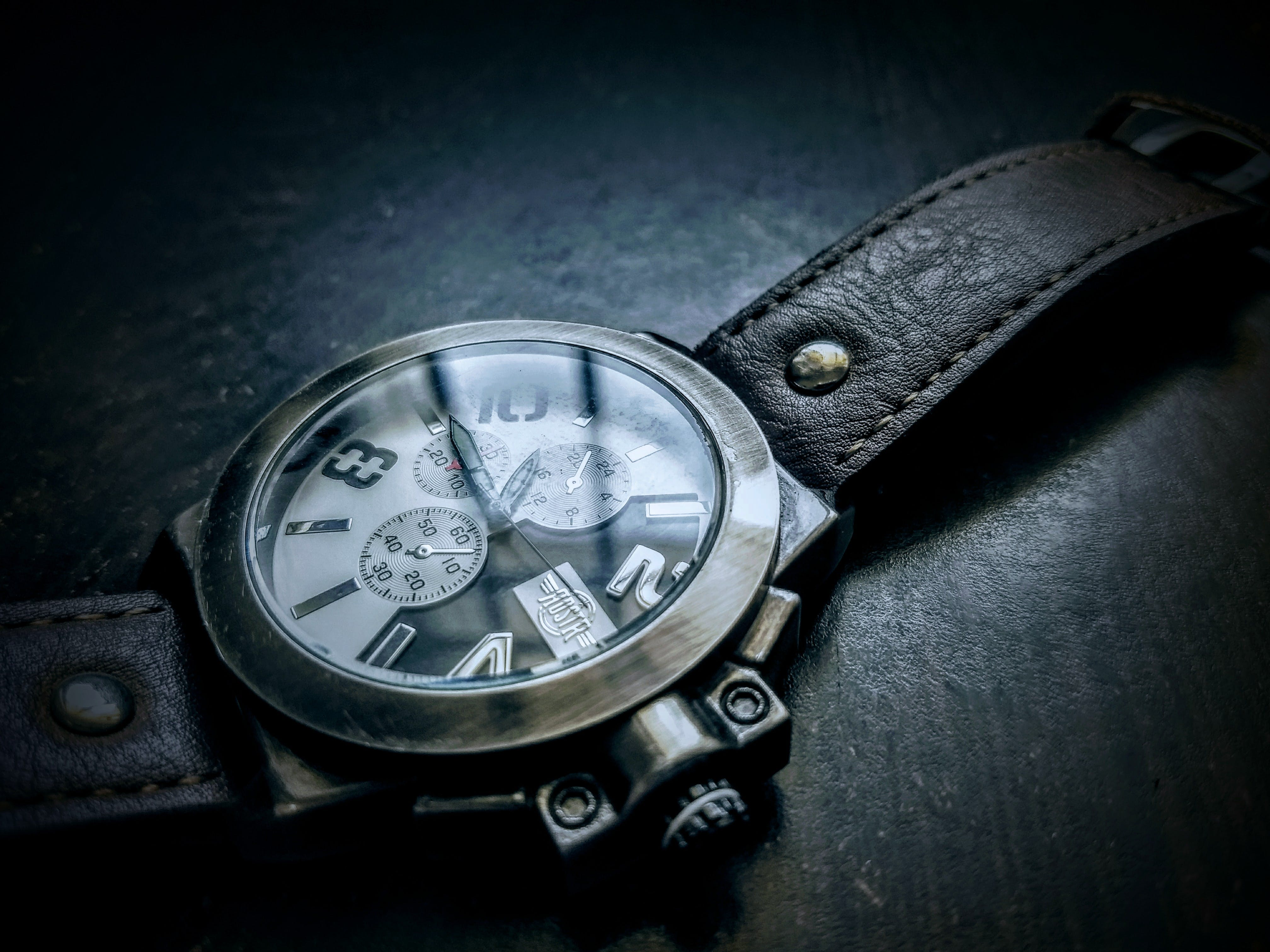 Free stock photo of #watch #roadster #photography #moto