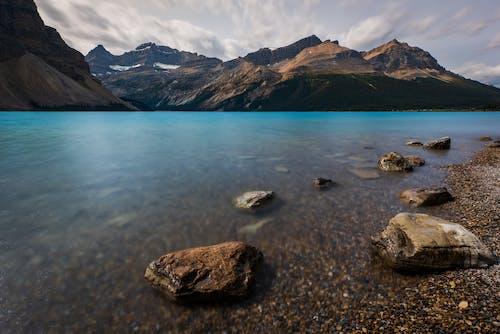 亞伯達省, 俯瞰, 加拿大 的 免費圖庫相片