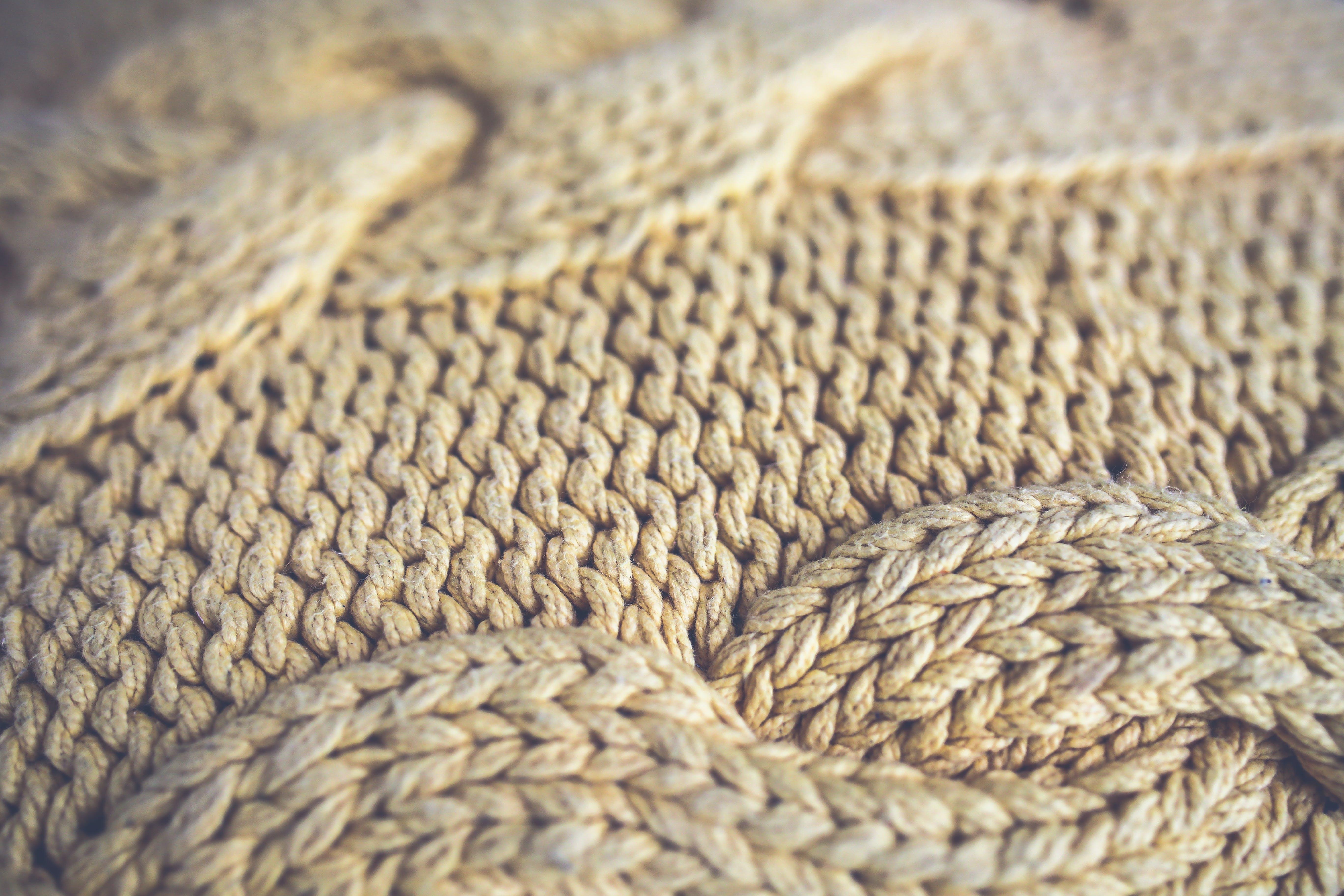 Základová fotografie zdarma na téma bavlna, design, drsný, hřejivý