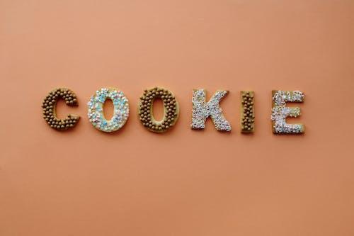 Základová fotografie zdarma na téma abeceda, chutný, čokoláda