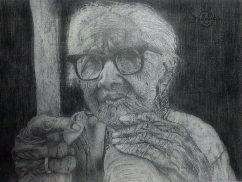 Imagine De Stoc Gratuită Cu Creion Colorat Creionul