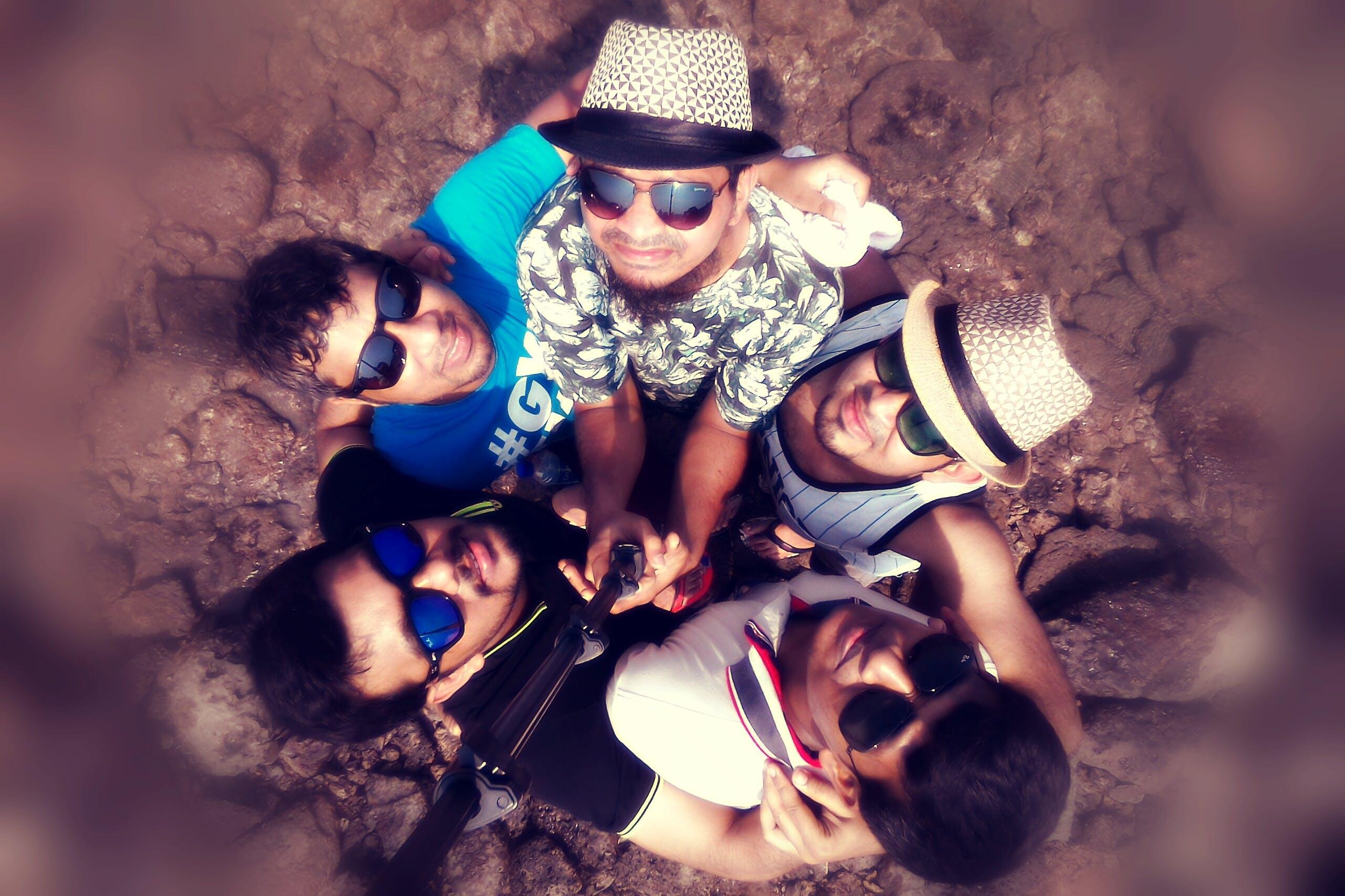 friends, travel