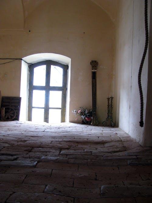 Photos gratuites de caillou, église, monastère, pièce