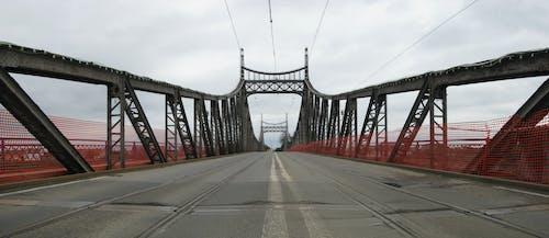 Photos gratuites de asphalte, pont, route, vert
