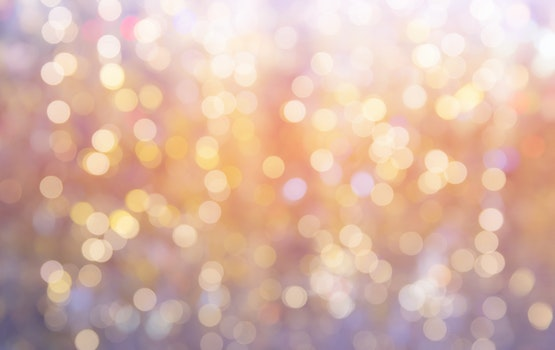 Free stock photo of sweet, bokeh, new year, lenses