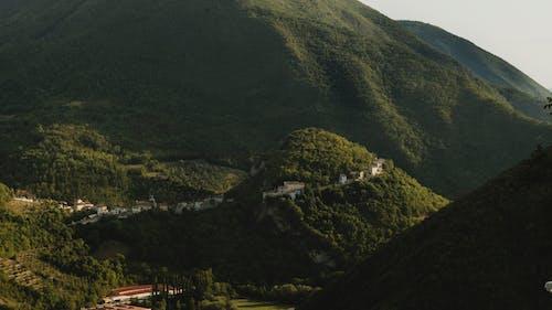 Gratis stockfoto met berg, groen, Italië, landschap