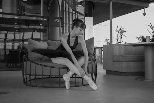 bale, bale ayakkabıları, balerin içeren Ücretsiz stok fotoğraf