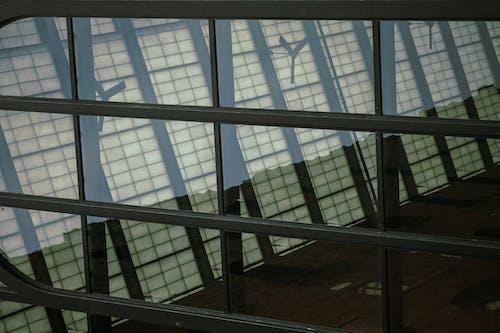 Free stock photo of reflection, windows