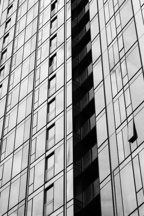 住宅大樓, 住宅樓, 俄勒岡州 的 免費圖庫相片