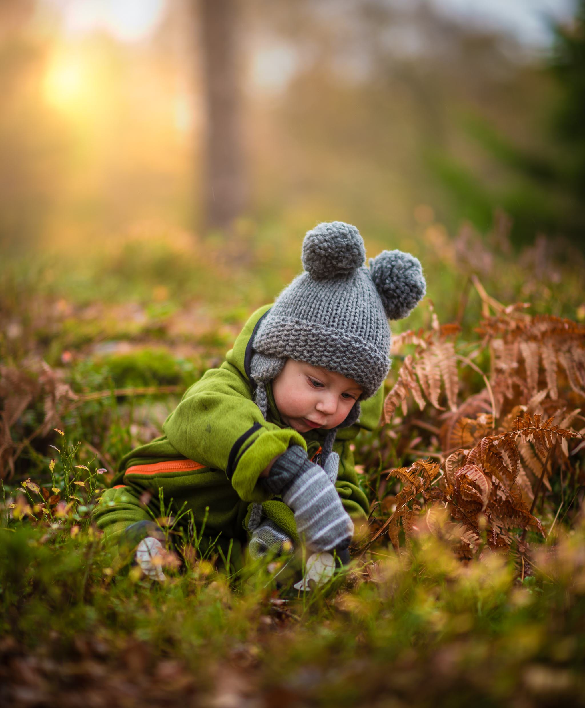 Kostenloses Stock Foto zu baby, bezaubernd, fokus, freizeit
