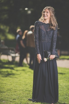 Free stock photo of girl, prom