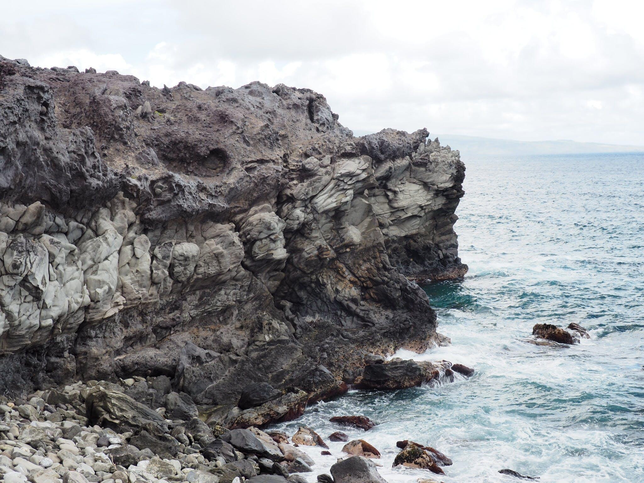 Základová fotografie zdarma na téma barevný, dovolená, havaj, kámen