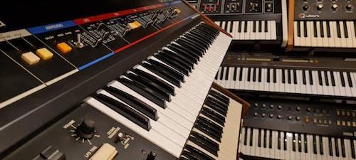 Free stock photo of audio recording, photosynthesis, recording studio