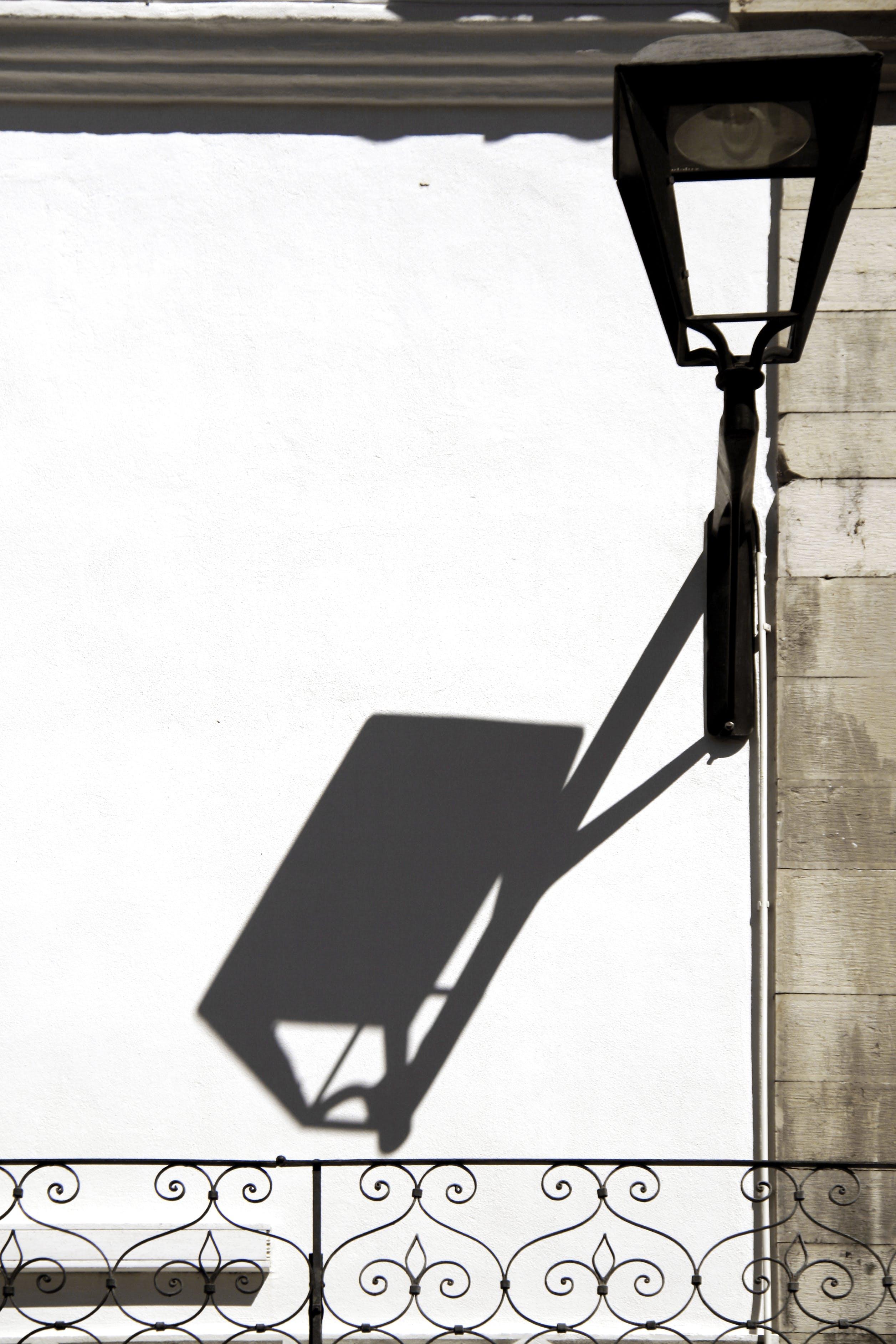 Free stock photo of light, minimalism, street, sunny