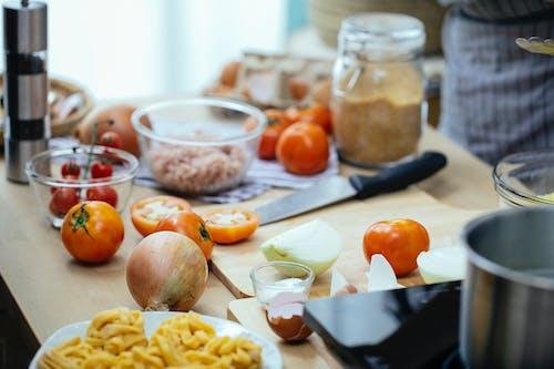 Základová fotografie zdarma na téma čerstvý, chutný, cibule