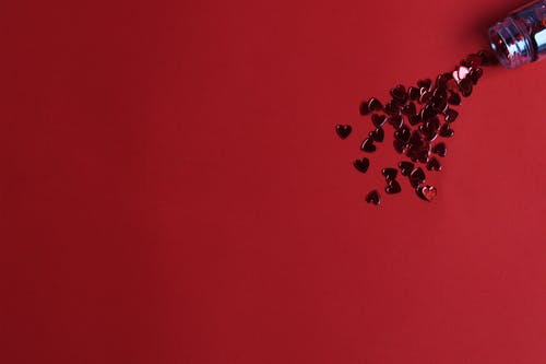 Ingyenes stockfotó csendélet, piros, piros háttér témában