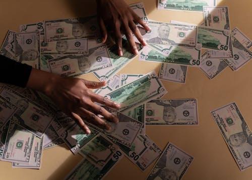 Fotos de stock gratuitas de abundancia, ahorros, banca, banco