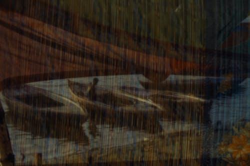 Foto profissional grátis de água, anônimo, ao ar livre