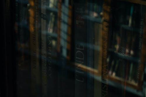 Fotos de stock gratuitas de a través del cristal, académico, alfabetismo