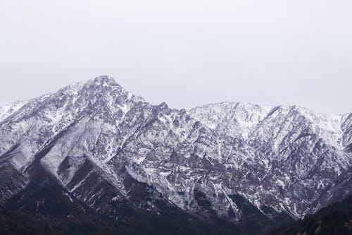 Kostnadsfri bild av bergen, Kina, klippig, landskap