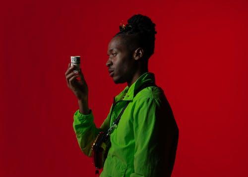 Základová fotografie zdarma na téma afroameričan, bankovky, bohatství
