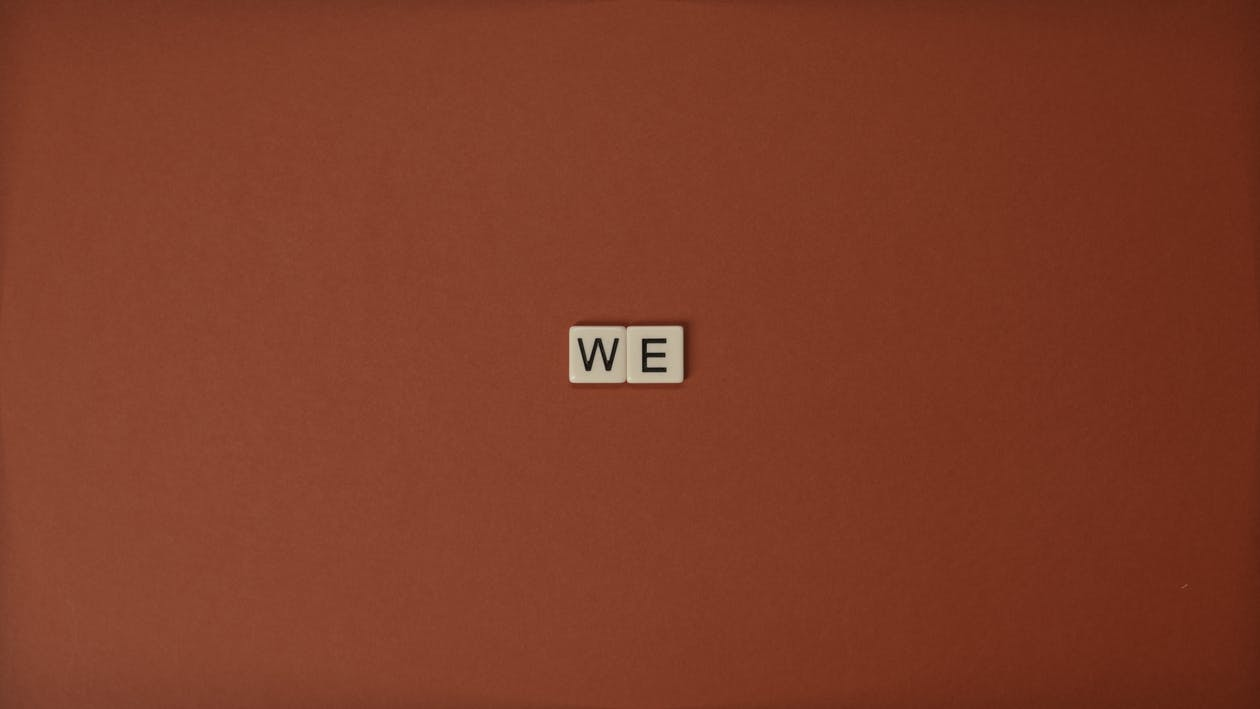 October Worship theme: We Are