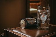 mug, alcohol, bar