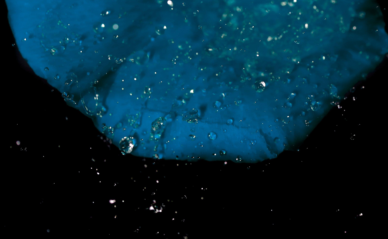blur, close-up, droplets