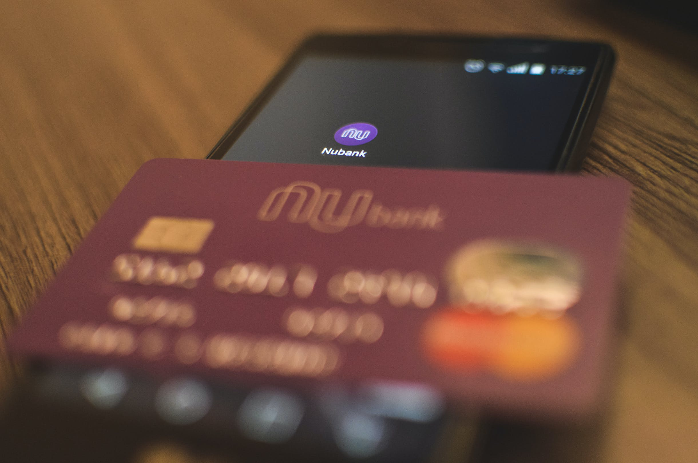 Free stock photo of app, blurred, credit, credit card