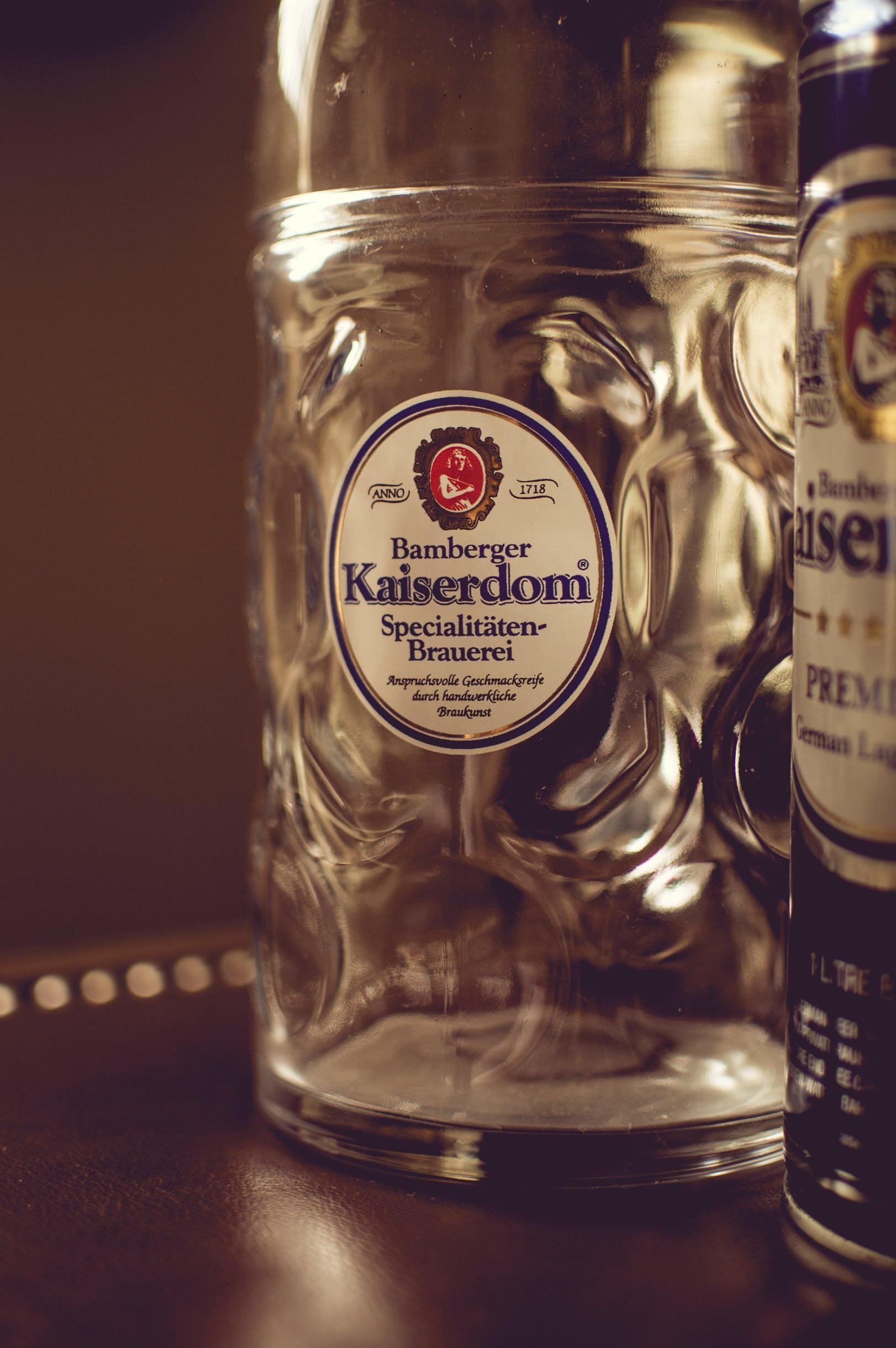 Kaiserdom Beer Mug