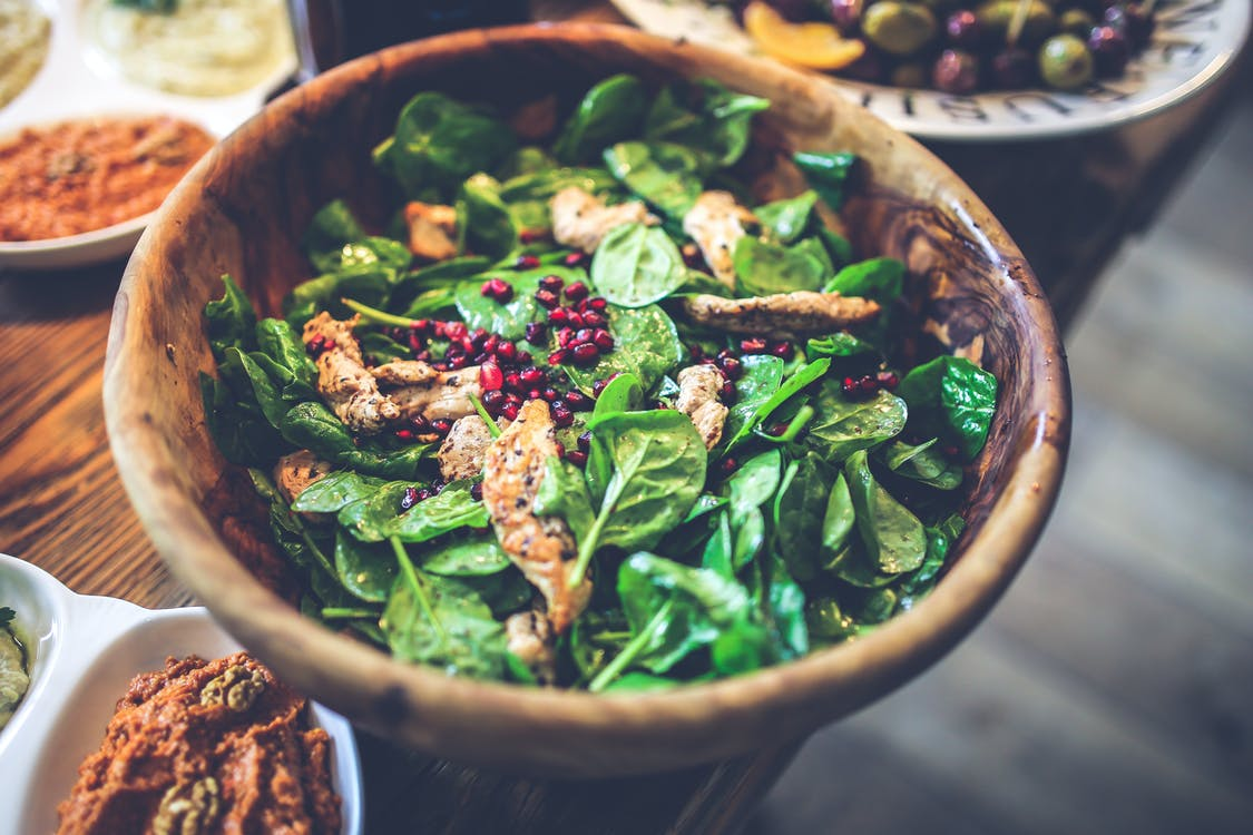 Vitamin K - what is it...and why you need it