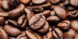 beans, caffeine, bar