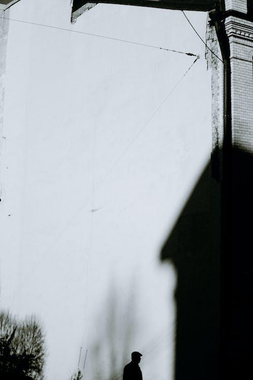 Fotobanka sbezplatnými fotkami na tému anonymný, atmosféra, budova