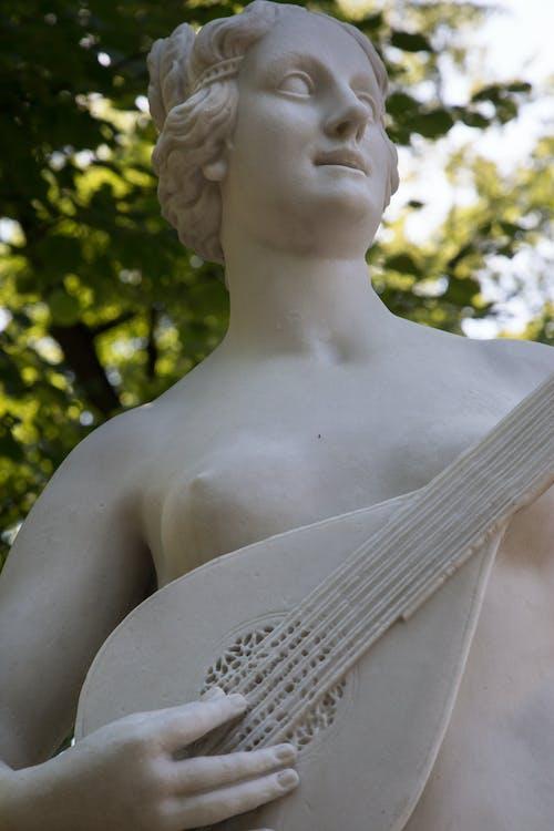 Gratis stockfoto met attractie, beeld, beeldhouwwerk