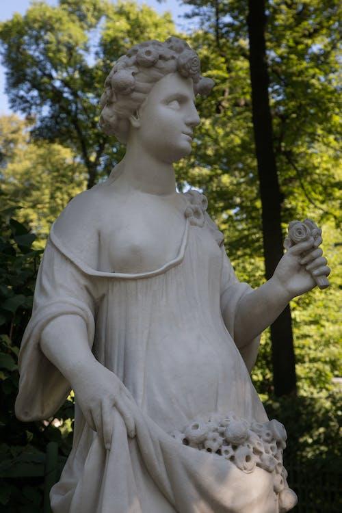 Gratis stockfoto met antiek, beeld, beeldhouwwerk